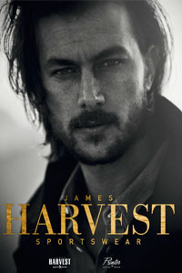 harvest catalogus