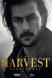 harvest catalogus
