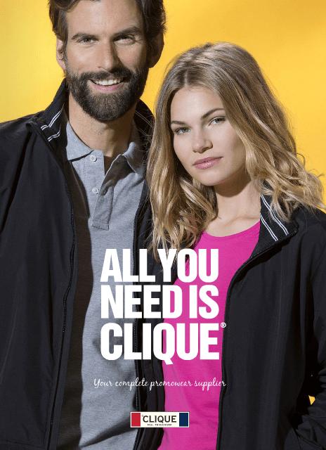 clique catalogus
